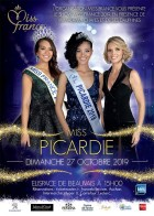 ELECTION MISS PICARDIE 2019