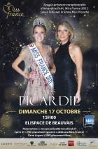 Election Miss Picardie 2021